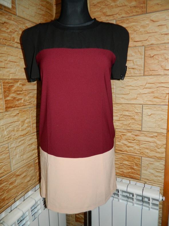 Sweewe Paris ładna sukienka roz S M