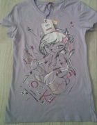 Nowy t shirt koszulka 158...