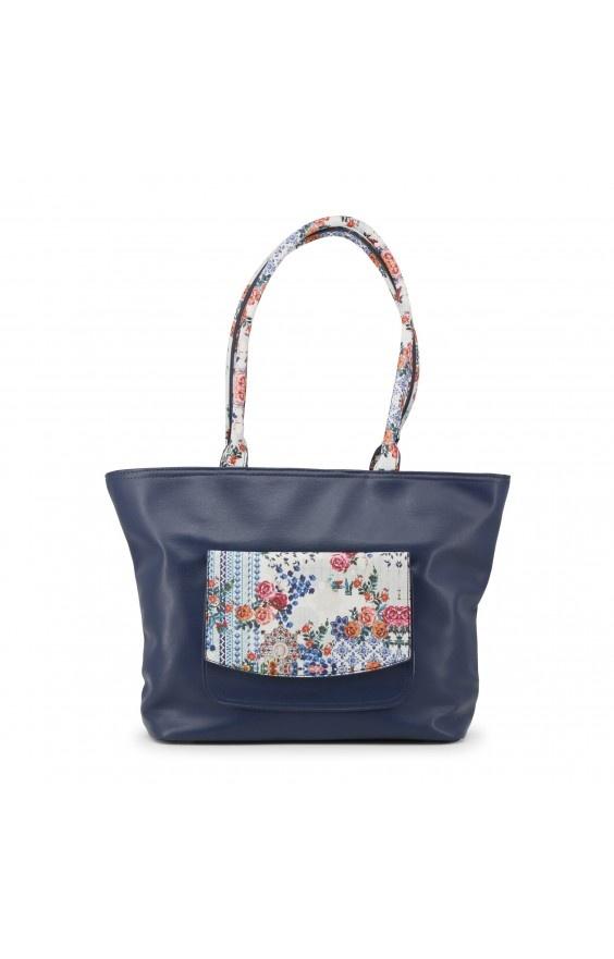Torba Shopper Bag Laura Biagiotti JEANS...