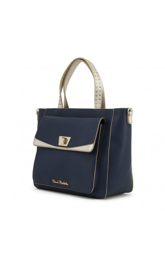 Torba Shopper Bag Renato Balestra COLDPLAY BLU...