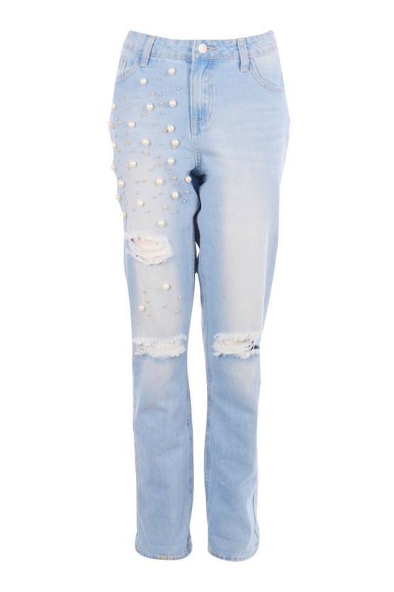 spodnie booho...