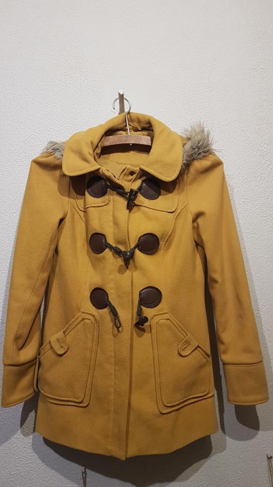 Płaszcz New Look...