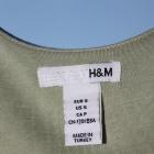 H&M Sukienka summer lato roz S nie asos nie newlook