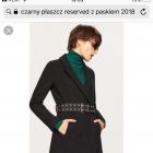 Poszukuję płaszcza Reserved xs