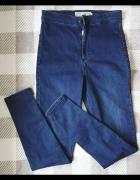 Top shop moto skinny jeans...