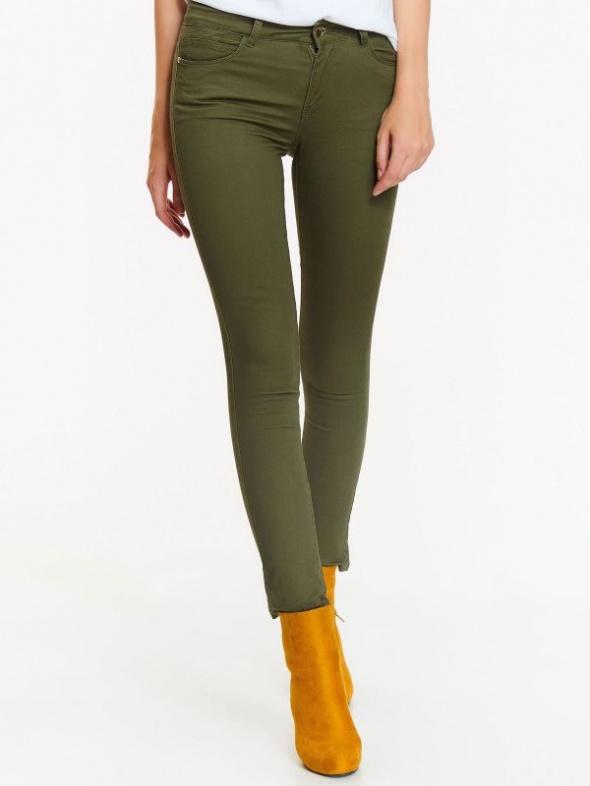 Top Secret Spodnie khaki