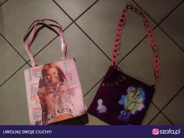 6414f74f4e17f torebki młodzieżowe w Dodatki - Szafa.pl