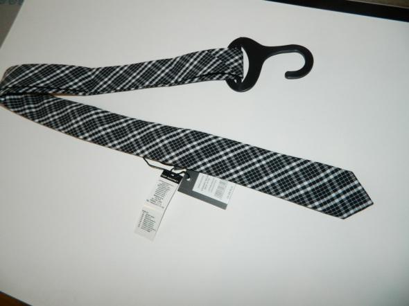 Top Secret męski krawat KRATA