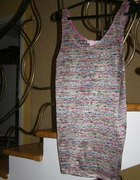 sukienko tunika H M 36