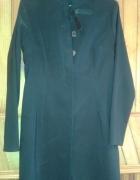 płaszcz czarny Terranova S...