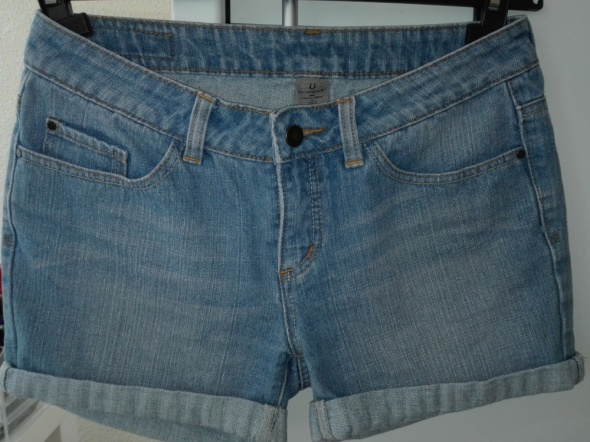 Spodenki Spodenki jeansowe VERO MODA 34