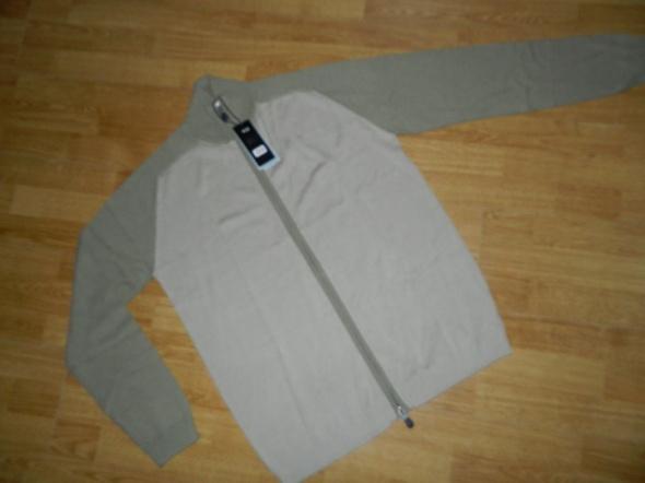 Top Secret męki sweter na zamek roz XL