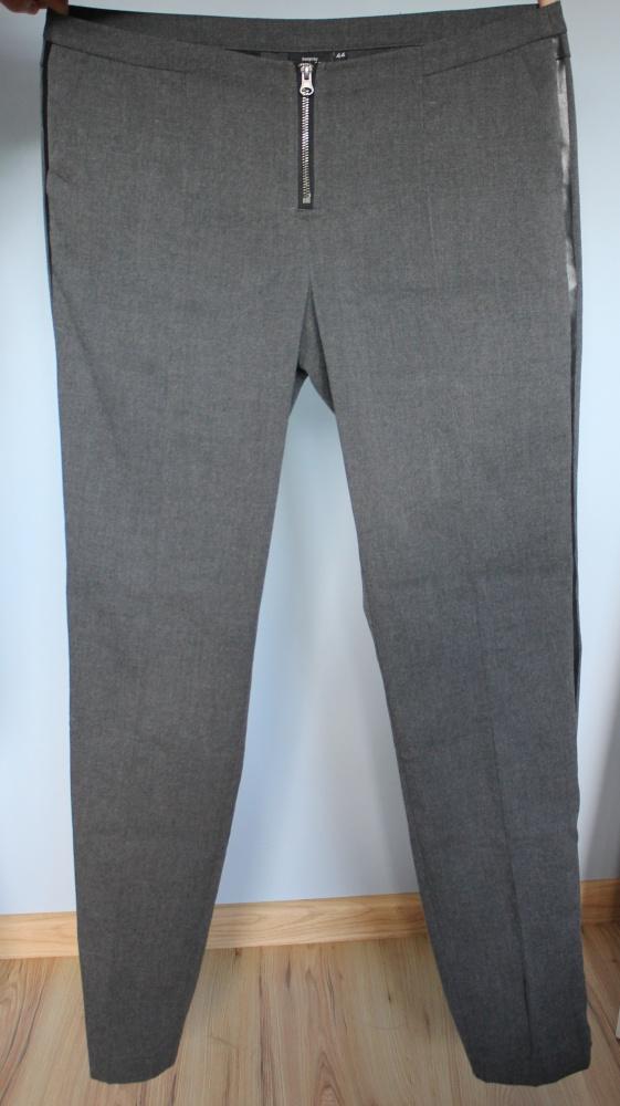 Spodnie Eleganckie spodnie KappAhl