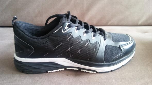 Buty do biegania z Lidla