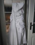 suknia ślubna M L