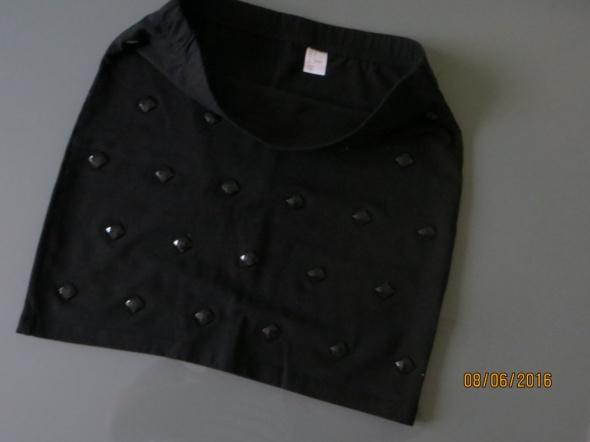 Bandażowa czarna H&M