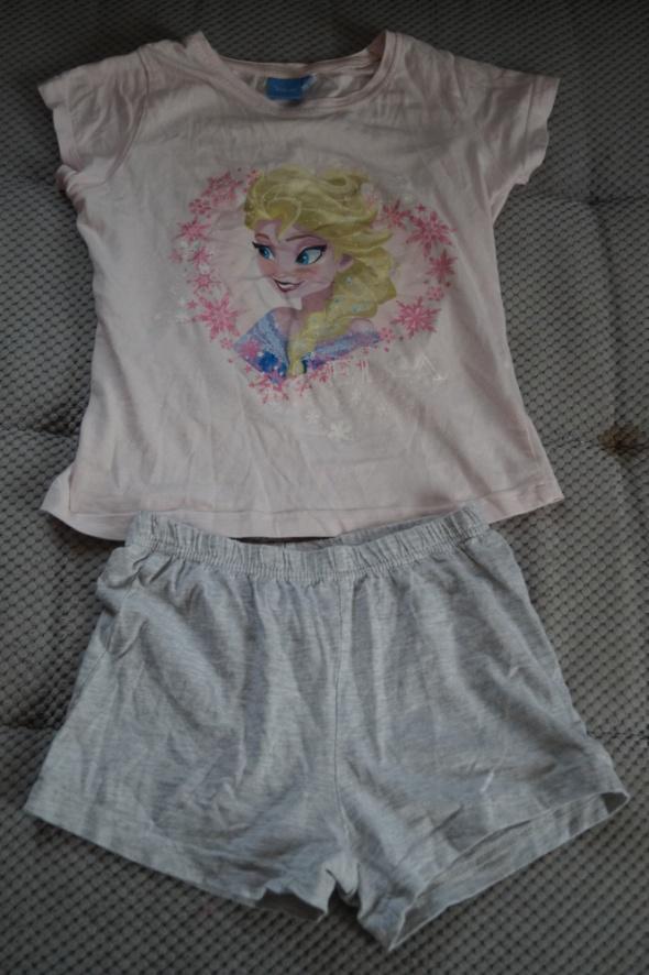 piżama Elza Kraina lodu Frozen ok 116