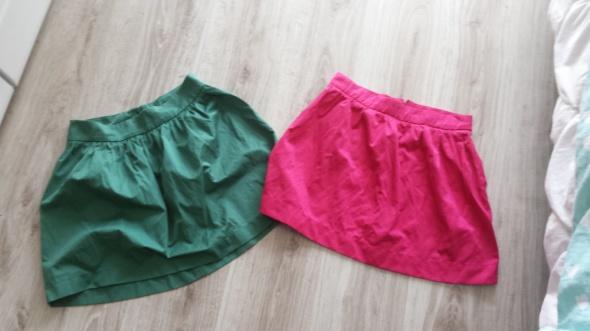 Spódnice Rozkloszowane spódniczki
