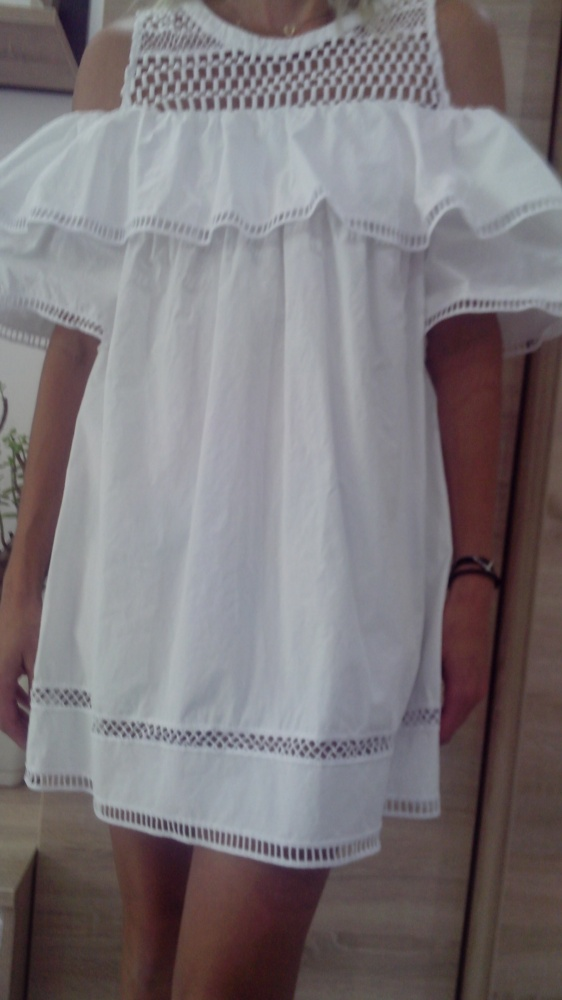 Sukienka hiszpanka New Look