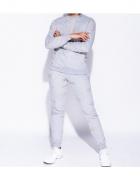 Parisian Komplet Dresowy Spodnie Skinny I Bluza