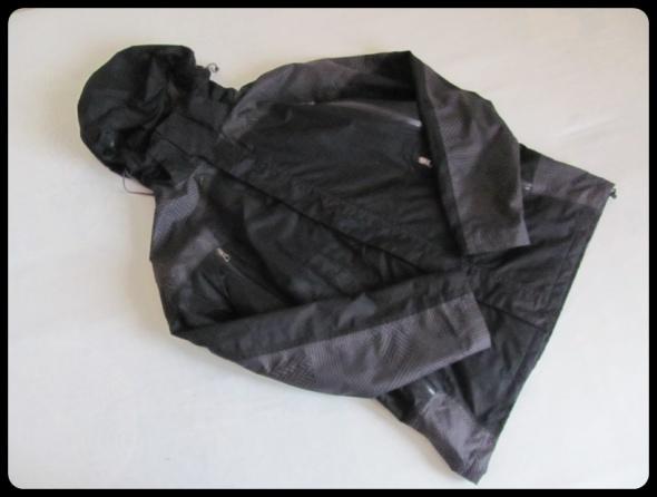 DIVERSE XL kurtka męska wodoodporna i oddychająca