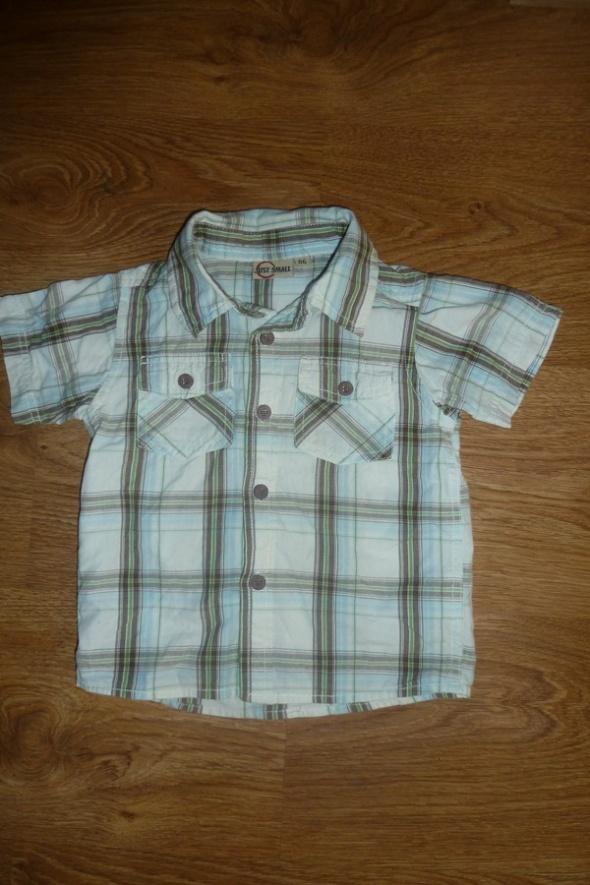 Koszulki, podkoszulki koszula 86
