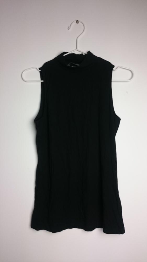 Bluzka z półgolfem H&M