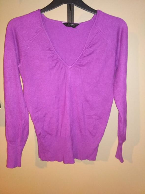 Sweter fukcja róż 40 dorothy perkins przez głowę...