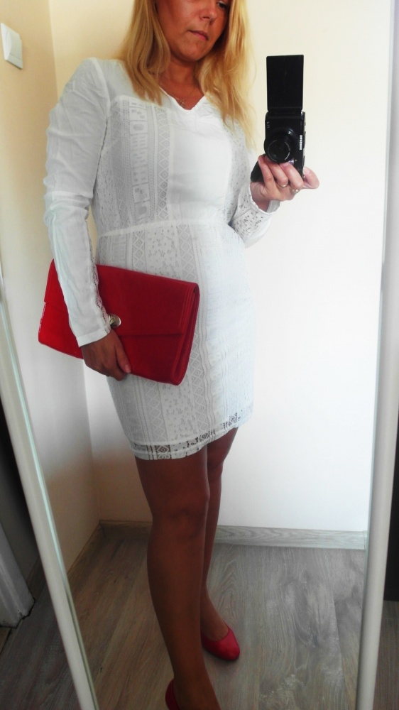 Nowa sukienka Bon prix