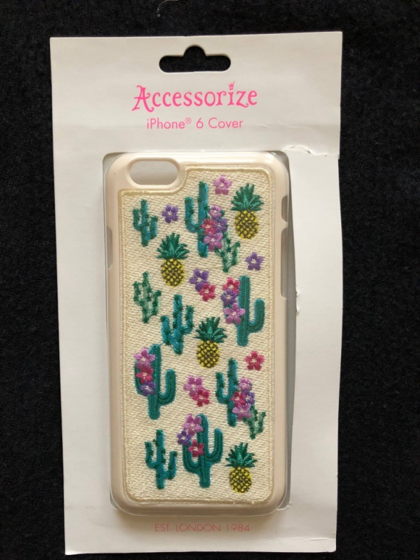 NOWE etui case iPhone 6 7 Accessorize...