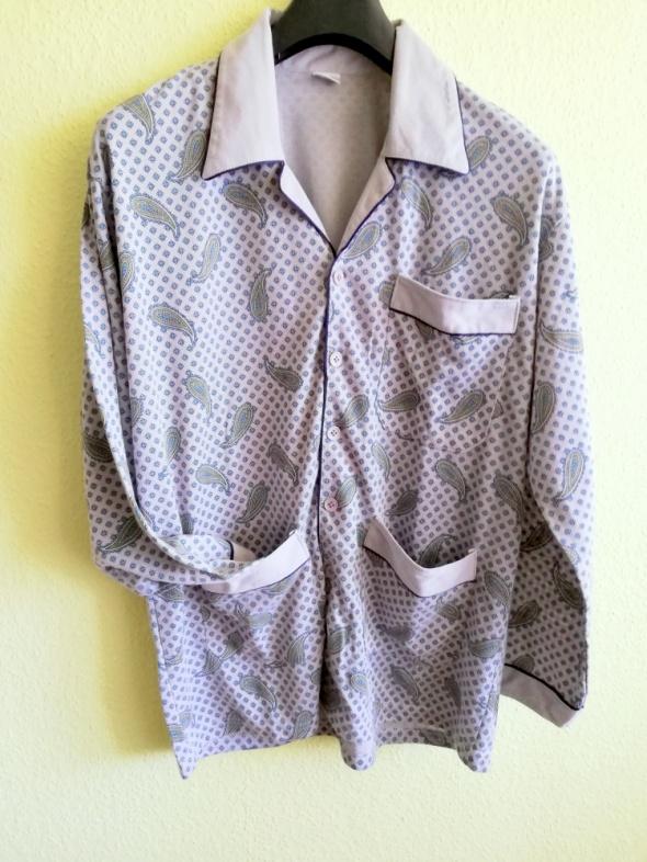 Piżama nowa męska XL