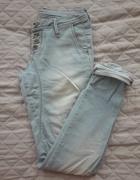 Boyfriend TATUUM jeansy...