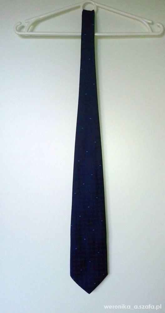 Elegancki Krawat Sunset Suits