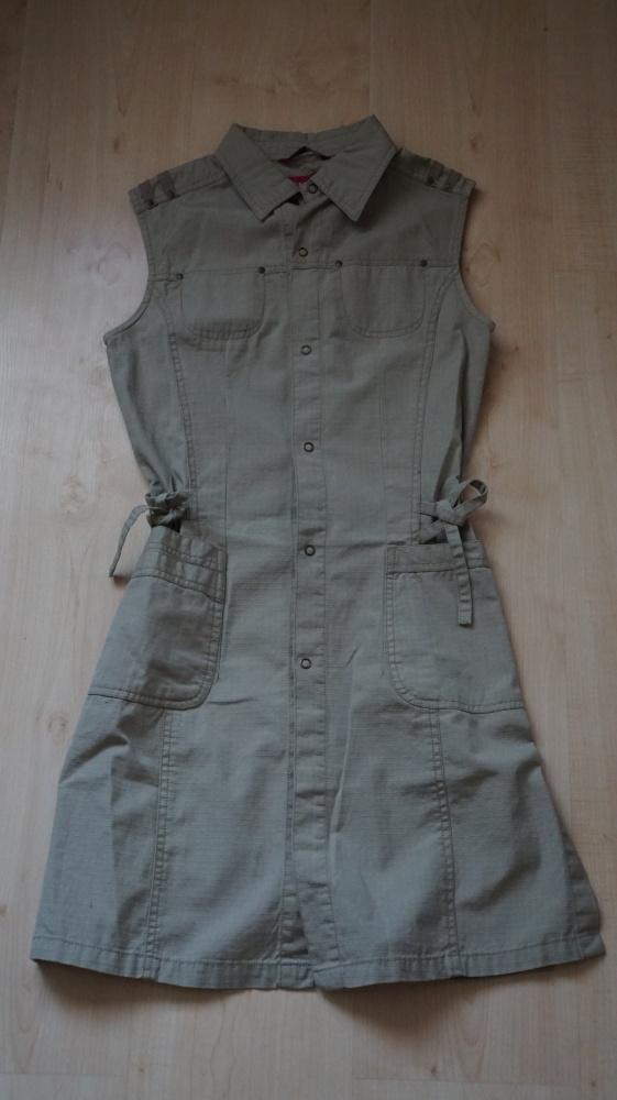 128047adab Szmizjerka sukienka CARRY w Suknie i sukienki - Szafa.pl