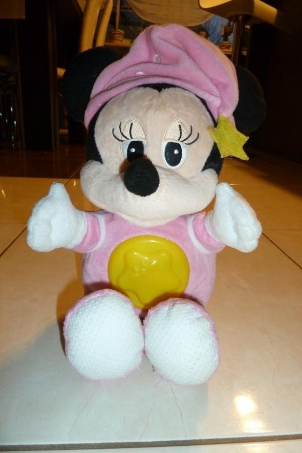 Zabawki myszka Mini interaktywna