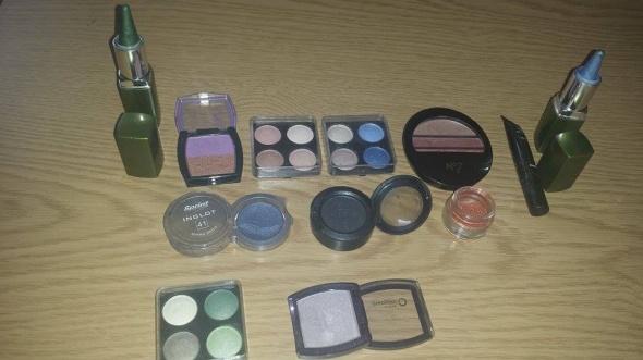 Zestaw super kosmetyków warto