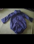 Koszulobody i body dla chłopca...