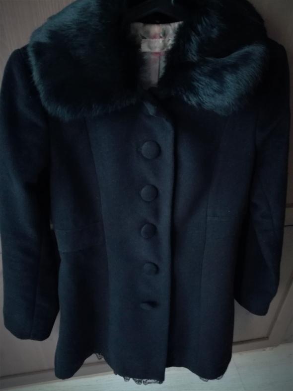 Płaszcz goth lolita z Japonii 36 S