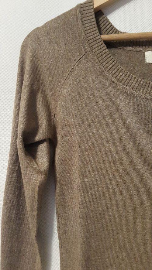 Sweterek dopasowany CA Clockhause S 36 jak HM w Swetry