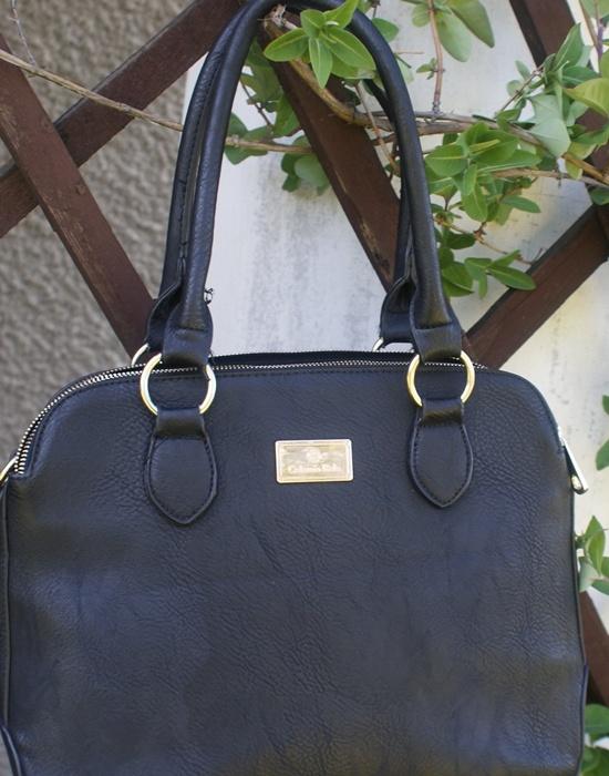 Torba torebka mieści A4 do pracy i do szkoły