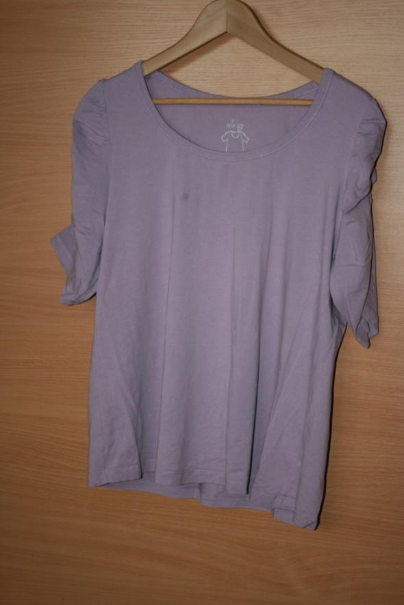 Bawełnainia bluzeczka