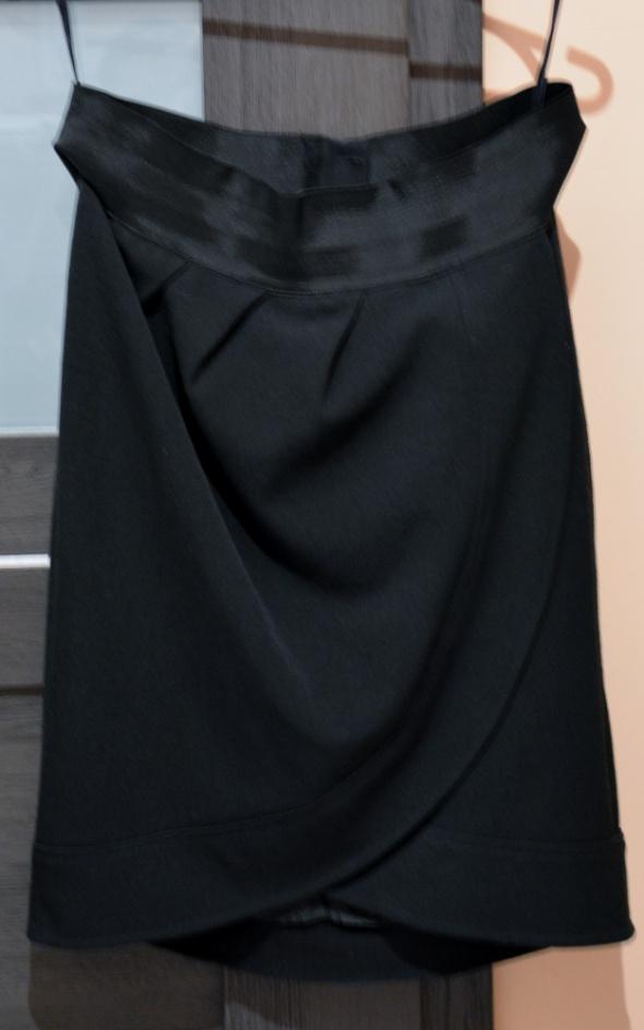 Spódnica DUNNES 40 czarna