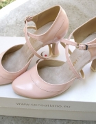 Buty taneczne Sensatiano Amanda 35