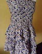 sukienka w kwiaty atmosphere r 40...