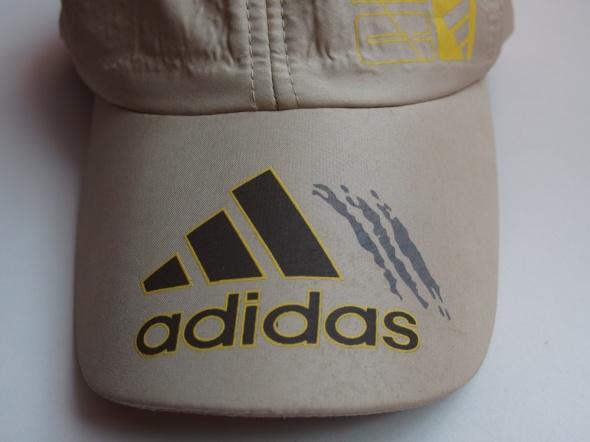 Czapeczka z daszkiem czapka daszek bejsbolówka Adi...