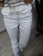 H&M jeansy boyfriend