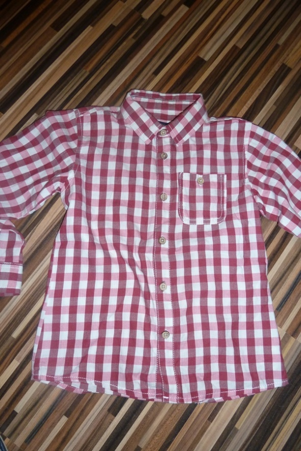 koszula reserved 116