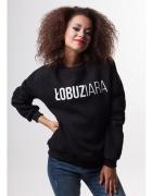 Czarna bluza Łobuziara Mosquito M...