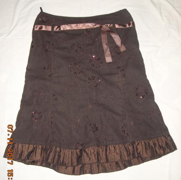 Spódnica spódniczka 42