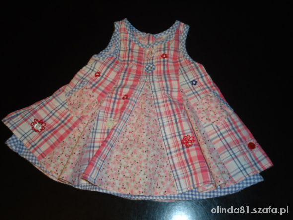 NEXT sukienka na lato